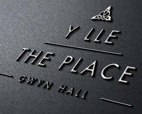 The Place - Logo design