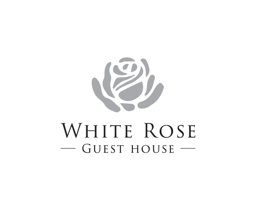 White Rose - Logo design
