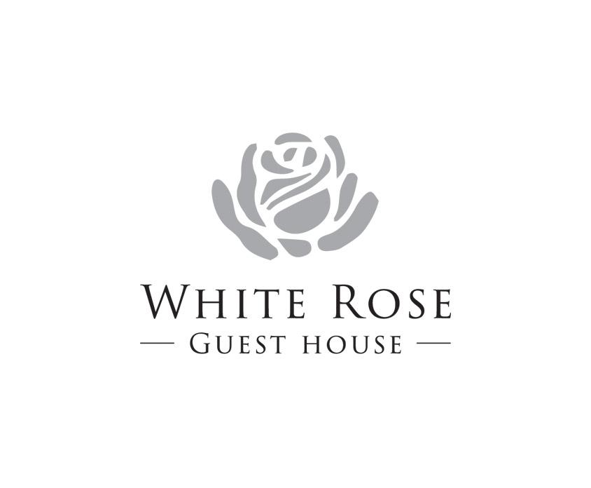 White Rose - Logo design